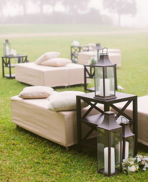 rustic-lounge-and-lantern-decor-ideas-for-wedding-after-party